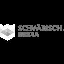 Schwäbisch Media ist Referenz von die etikette, Filmproduktion Ravensburg