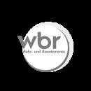 wbr ist Referenz von die etikette, Filmproduktion Ravensburg